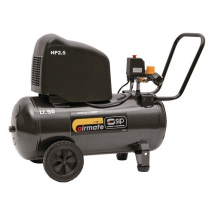 SIP OM250/50 PROTECH AIR COMPRESSOR