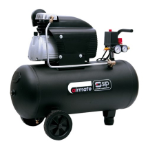 SIP TN2.5/50-D AIR COMPRESSOR