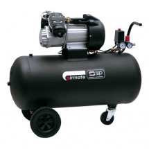 SIP TN3/100-D AIR COMPRESSOR