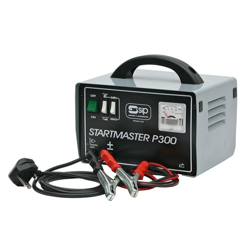 SIP PRO CHARGESTAR P300 STARTER/CHARGER