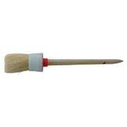 PASTE BRUSH WOOD HANDLE NO 20