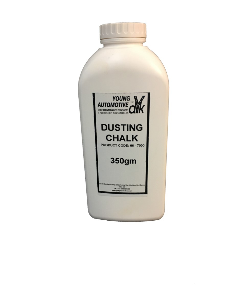 POWDER/DUSTING CHALK 350G