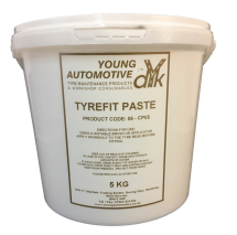 TYRE MOUNTING PASTE 5KGS