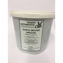 EARTH MOVER GREASE HARD 12.5KG