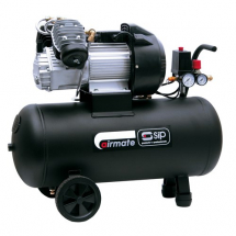 SIP TN3/50-D AIR COMPRESSOR