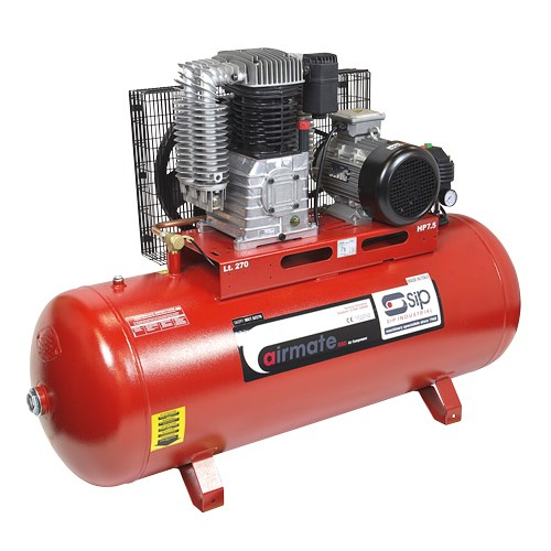 SIP ISBD7.5/270 SUPER ELECTRIC AIR COMPRESSOR