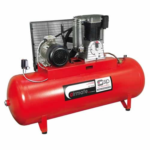 SIP ISBD10/270 SUPER ELECTRIC AIR COMPRESSOR