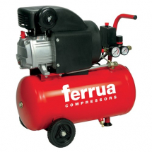 SIP FERRUA RC2/24 AIR COMPRESSOR