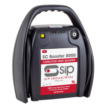 SIP SC BOOSTER 8000 CAPACITOR BOOSTER 12V