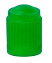 PLASTIC DUST CAP GREEN