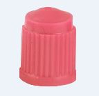 PLASTIC DUST CAP RED
