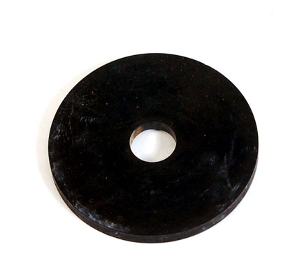 RUBBER WASHERS FOR TUBE TYPE VALVES