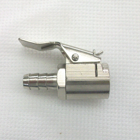 LARGE BORE CLIP ON CONNECTOR