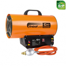 FIREBALL 1030 PROPANE SPACE HEATER 230V