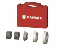 CENTERING KIT FOR SPOKE WHEELS WITH CENTRAL LOCKER 40/52MM