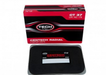 179 TECH CT37 CENTECH RADIAL REPAIR PATCH 125 X 170MM