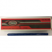 TECH 217 FLOW SEAL 210MM GIANT OVAL INSERTS