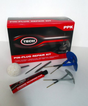 TECH PPK PIN PLUG REPAIR KIT
