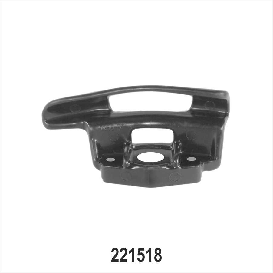 TYRE MOUNT/DEMOUNT HEAD 29MM PLASTIC TECALEMIT / BOSCH