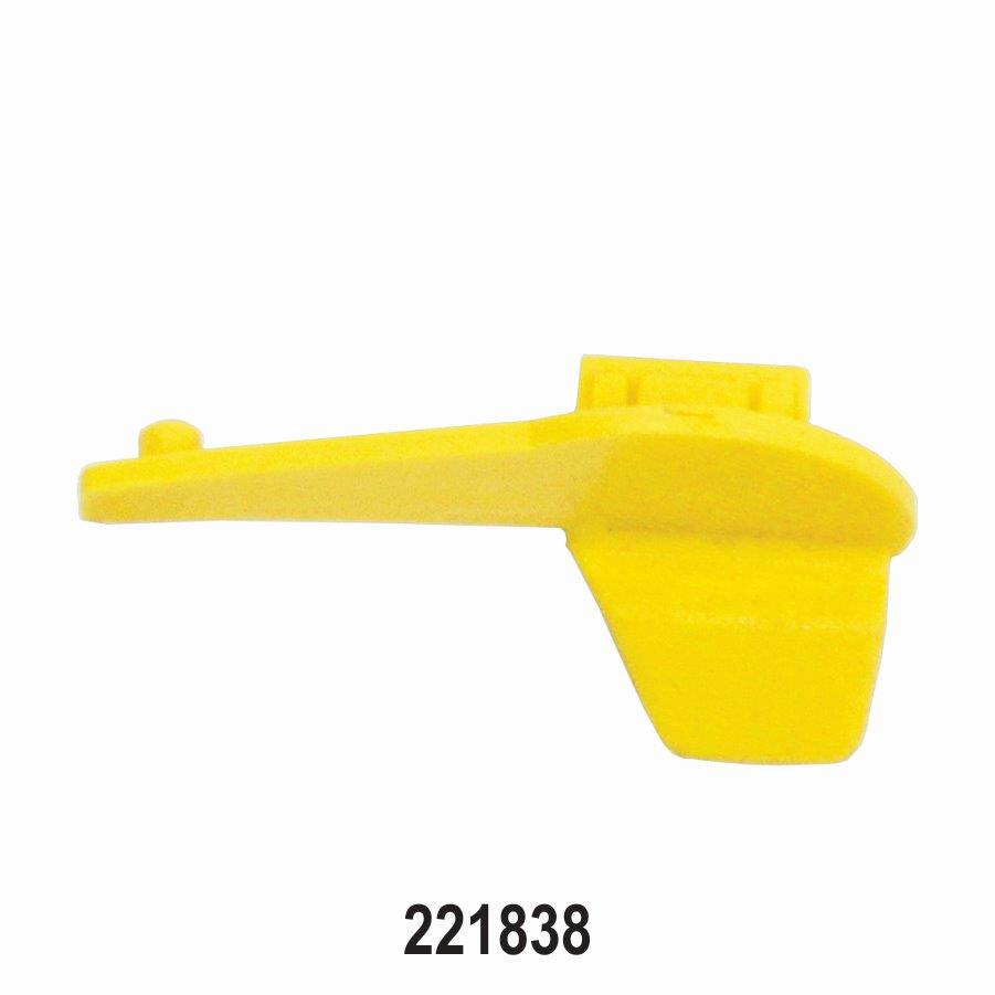 PLASTIC INSERT RIGHT HAND FOR 2014 T/C ONWARDS  221838