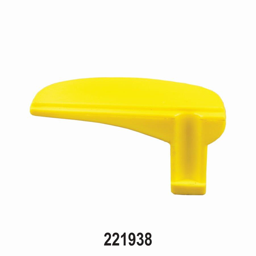 PLASTIC INSERT LEFT HAND FOR 2014 T/C ONWARDS  221938