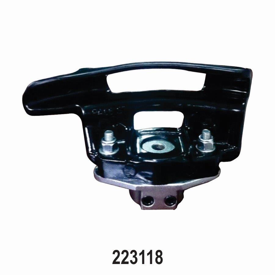 COMPLETE TYRE MOUNT/DEMOUNT HEAD PLASTIC TECALEMIT 29MM