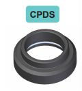 CPDS SPACER CAP FOR FEMAS WING NUT