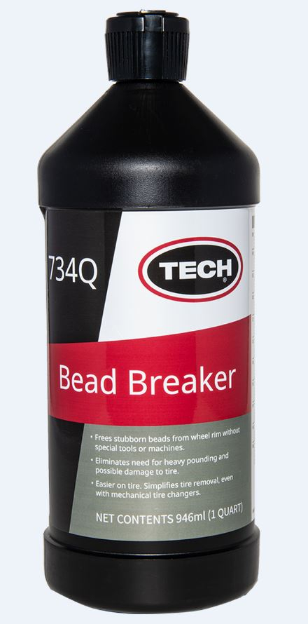 TECH 734Q BEAD BREAKER