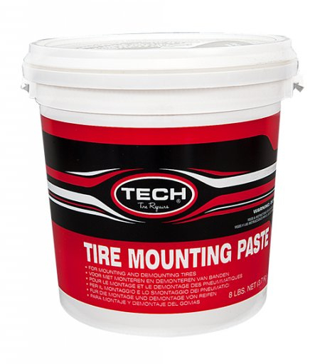 TECH 783 MOUNTING/DEMOUNTING PASTE