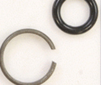AIR GUN REPLACEMENT ANVIL RINGS FOR 1/2inch