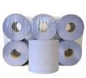 BLUE ROLL X 6 190-150-2PLY