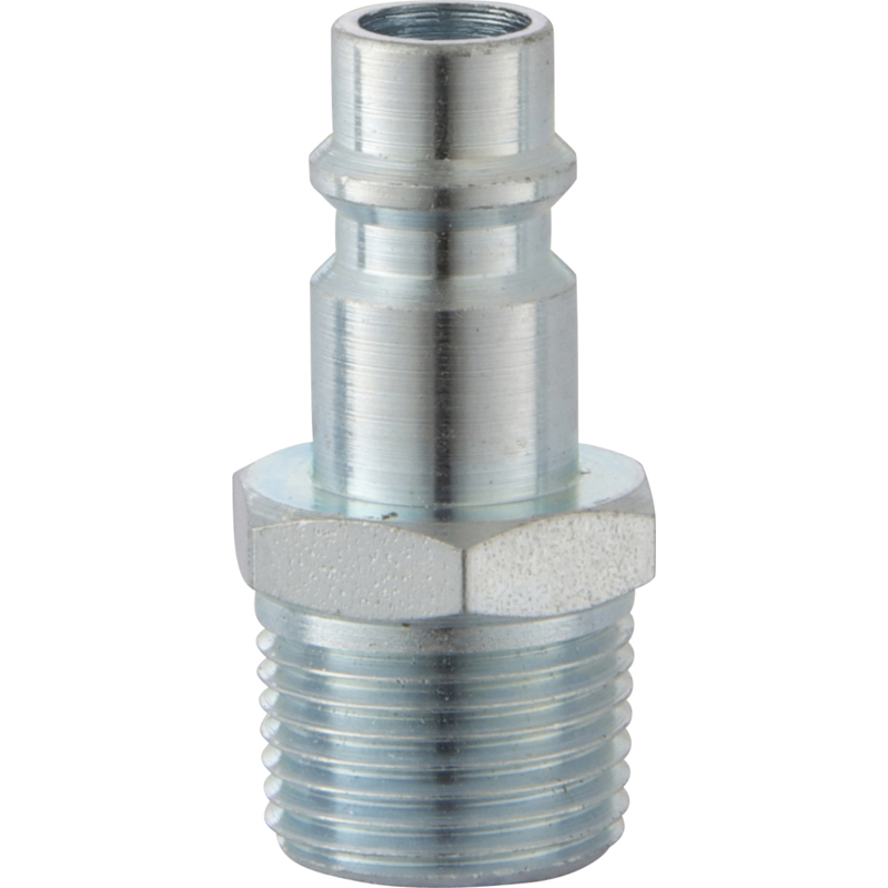 XF ADAPTOR MALE THREAD R 1/8