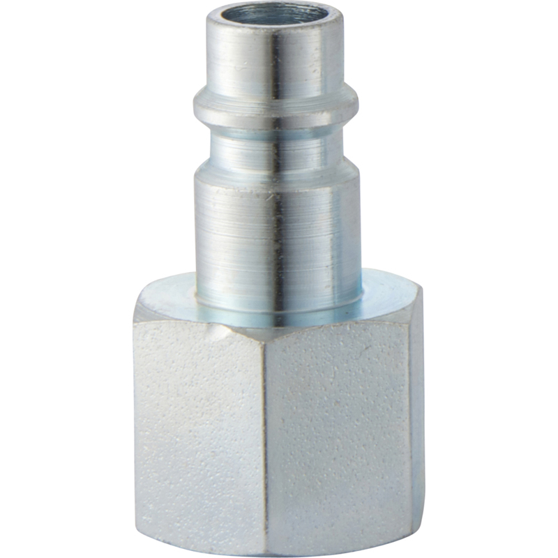 XF ADAPTOR FEMALE THREAD RP 3/8