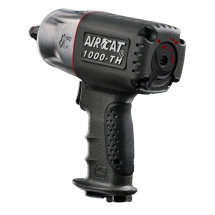 AC1000-TH AIRCAT TWIN HAMMER 1/2inch IMPACT WRENCH 1000FT/LBS