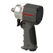AC1076-XL AIRCAT 3/8inchCOMPOSITE COMPACT IMPACT WRENCH 550FT/LB