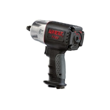 AC1150 AIRCAT TWIN HAMMER 1/2inch IMPACT WRENCH 1295FT/LBS