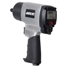 AC1450 AIRCAT TWIN HAMMER 1/2inch IMPACT WRENCH 800FT/LBS