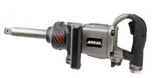 AC1991-PLUS AIRCAT LOW WEIGHT 1inch DRIVE IMPACT WRENCH 8inchANVIL