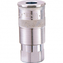 VERTEX COUPLING FEMALE THREAD RP 3/8