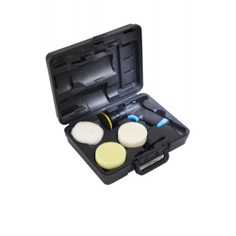 APP780SET 3Inch PISTOL POLISHER SET