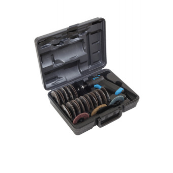 APP790SET 3inch PISTOL SURFACE PREP SET