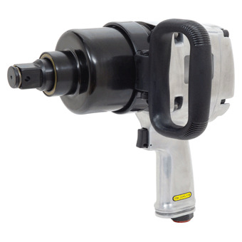 APT265 1inch PISTOL IMPACT WRENCH