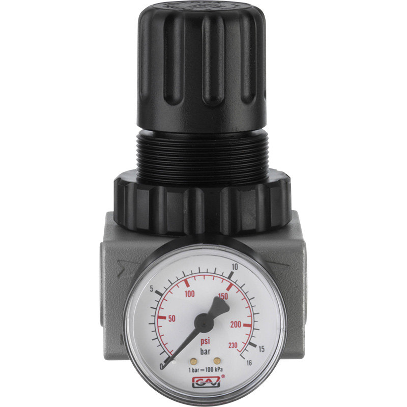 ATR12 AIR TREATMENT REGULATOR 1/2Inch REGULATOR