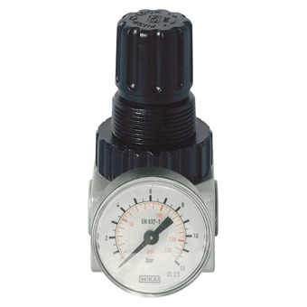 ATR6 AIR TREATMENT REGULATOR 1/4Inch REGULATOR