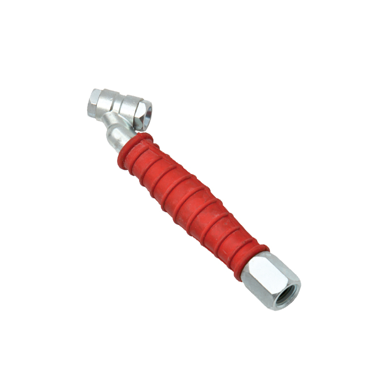 SHORT TWIN HOLD ON CONNECTOR CLOSED END RP 1/4