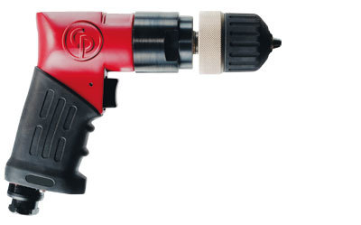 CP9792  3/8inch (10MM) KEYLESS CHUCK DRILL REVERSIBLE