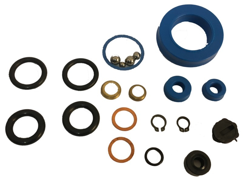 COMPAC JACK REPAIR SEAL KIT FOR 2TC,3TC,2T-77