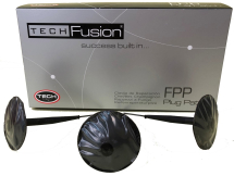 TECH FPP10 FUSION 10MM PLUG PATCH