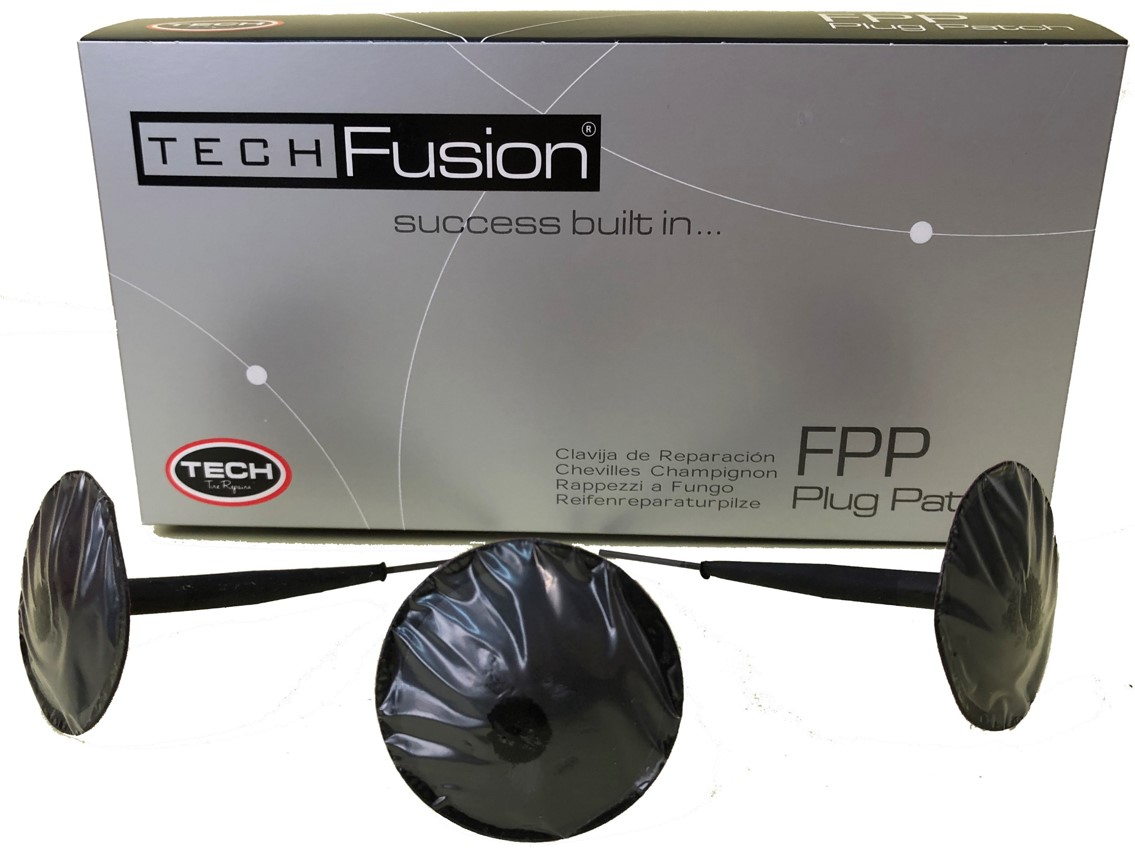TECH FUSION FPP6 6MM PLUG PATCH