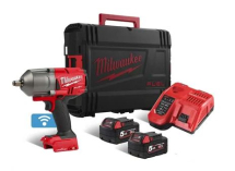 MILWAUKEE M18 ONE KEY FUEL 1/2inch HIGH TORQUE IMPACT WRENCH